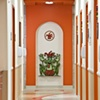 Sanford Children's Hospital - Clinic Corridor - Sioux Falls, SD
