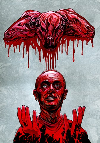Silence of the Lambs, Chod, Hannibal
