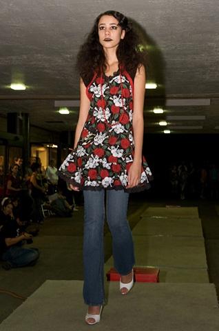 SLC Fashion Stroll Fall 2009 Phot:  Courtesy Chad Webb