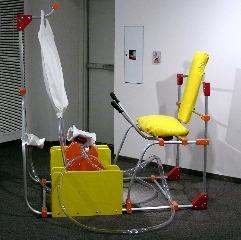 Infiltration Station