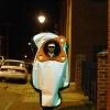 Colostomy Bag Man