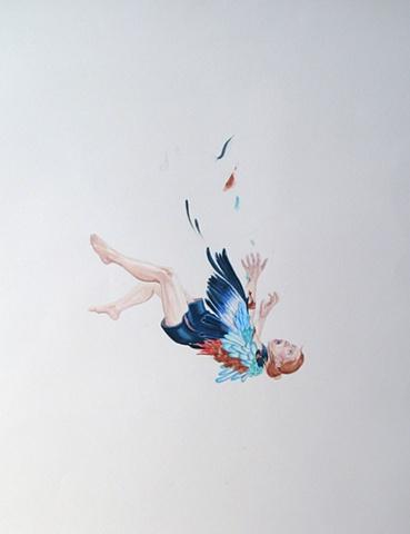 Icarus, suite