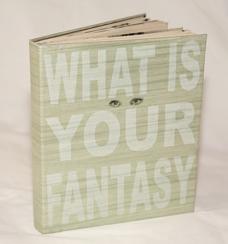 What Is Your Fantasy?