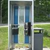 hide n seek ongoing series/mobil phone booth