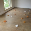 left overs (installation view #2)