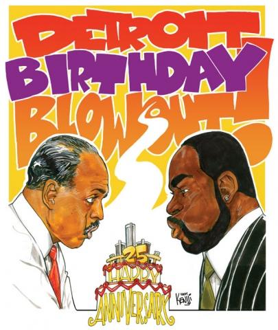 Happy Birthday Metrotimes!