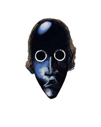 Poro Mask - AWA