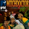 WitchDoctor Issue 2