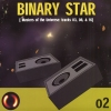 Binary Star - Masters of the Universe ep2