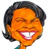 Condoleeza Rice in Hot Water