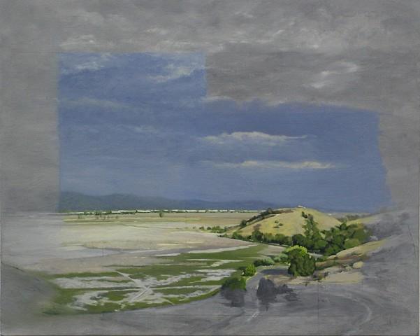Dry Marsh-Coyote Hills