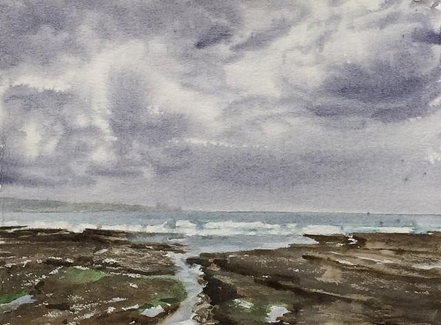 North Atlantic #8