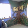 Forest Room 4