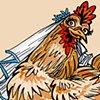 Wedding Hen