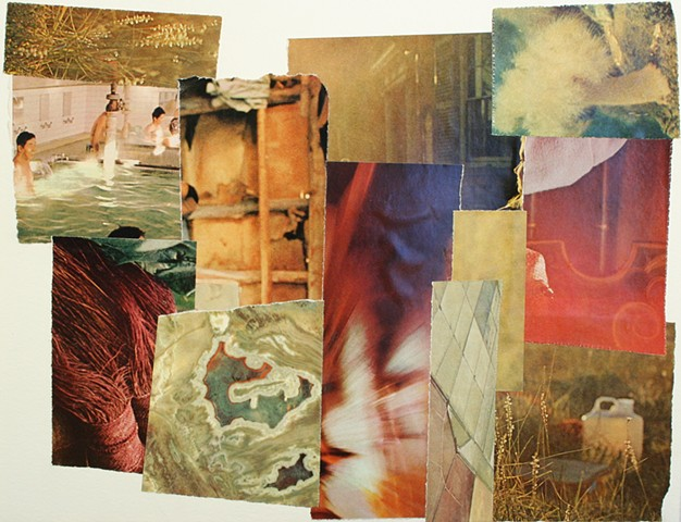 Untitled Collage