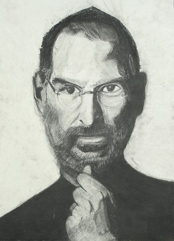 Value Study of Steve Jobs