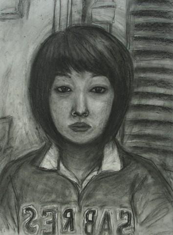 Self Portrait Project