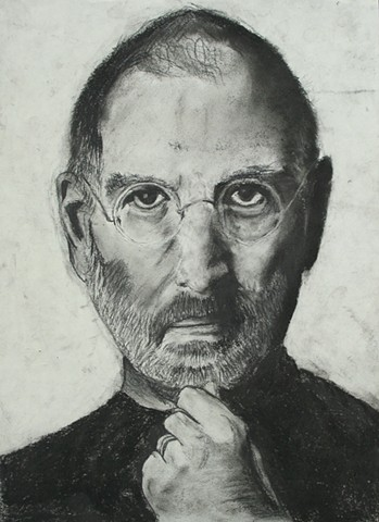 Value Study of Steve Jobs