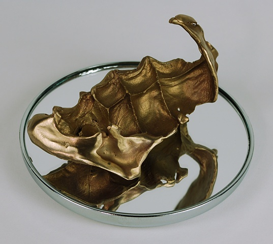 Jann Nunn Bronze Sculpture