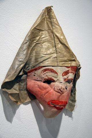 Scarecrow Series