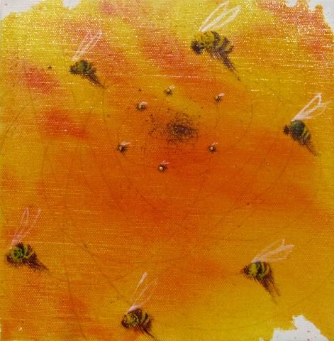 Swarming Universe Series