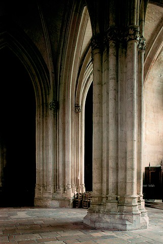 Troyes, Cathedral
