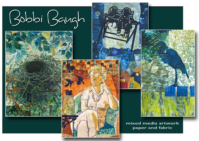 Bobbi Baugh Artwork