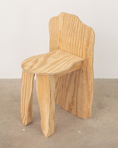 Inverted Chair 1