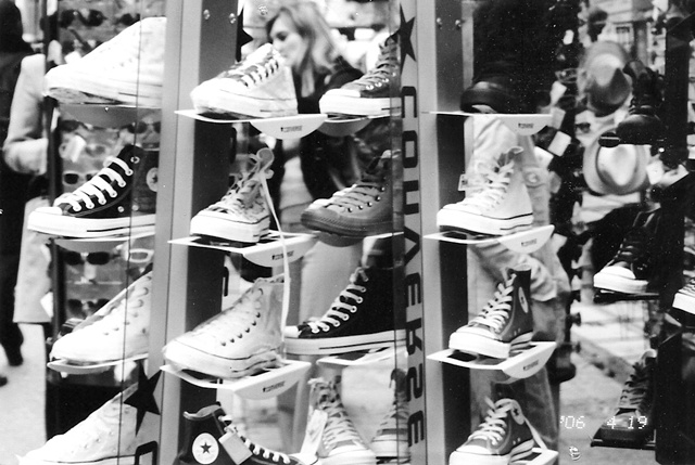 Converse Nation