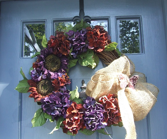 Custom Wreath VI