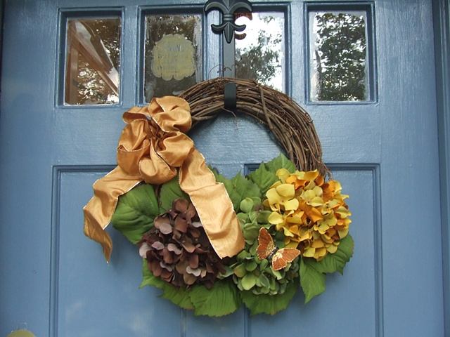 Custom Wreath III