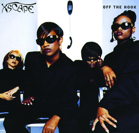 Xscape / Off Da Hook