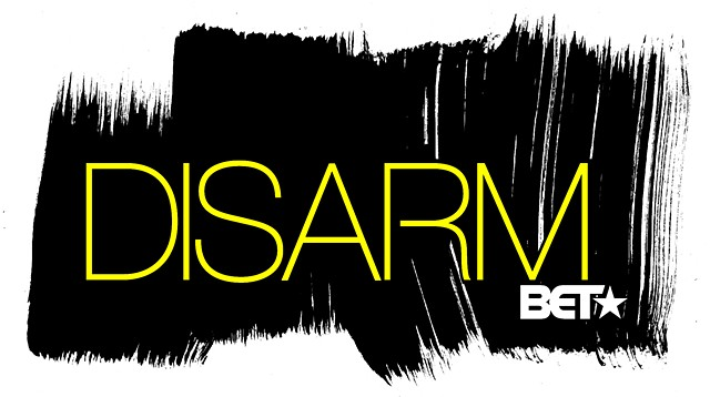DISARM logo