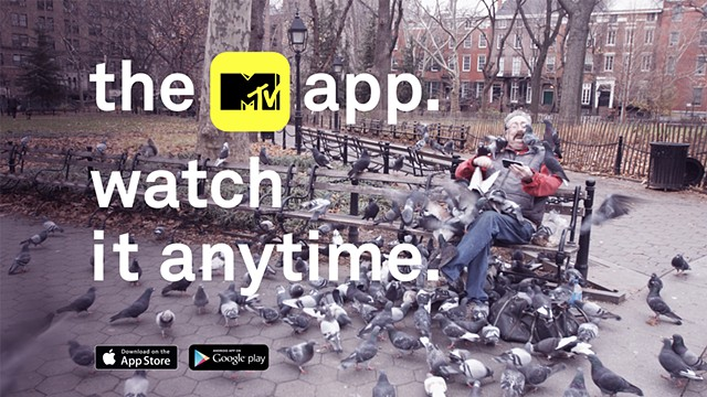 MTV Everywhere