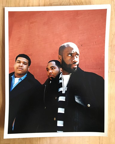 De La Soul / Tommy Boy Music
