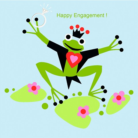 Engagement Frog