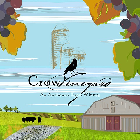 Crow Vineyard  NFS