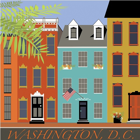 Historic Washington D.C.