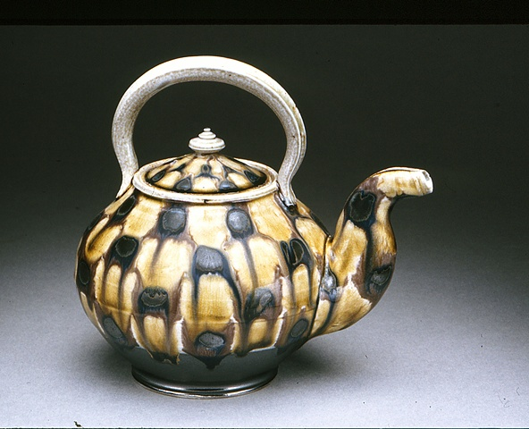 Teapot w Bail Handle (small)