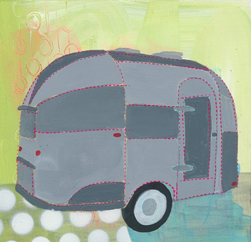 Patchwork Airstream