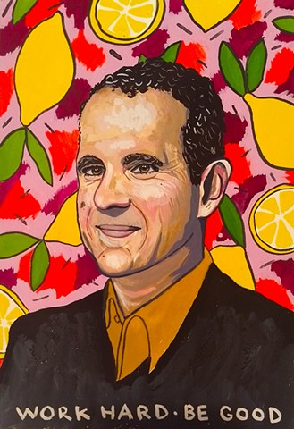 Marcus Lemonis Is An Inspiration
