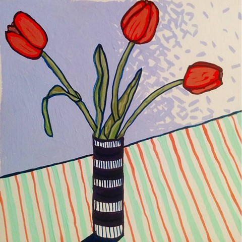 Tulips For You II