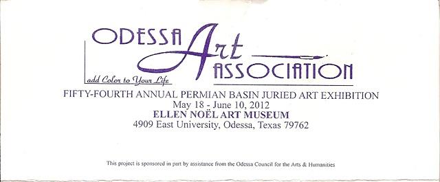ODESS ART ASSOCIATION