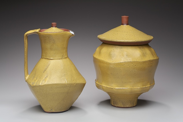 Mike Helke Pottery