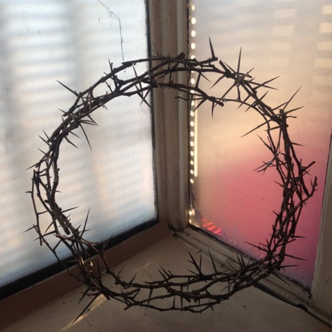 Crown of Thorns for Mammoths (Missing You)