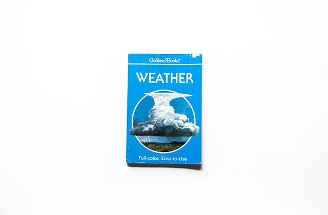Weather, 1989