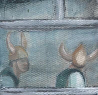 June 13 Vikings need public transportation too.