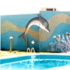 Van's Pool and Patio mural