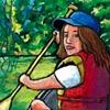 Swamp paddler