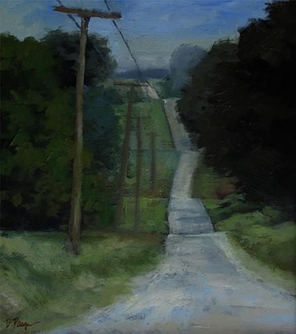 Tumbling Trail